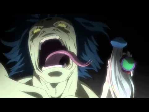 ฮันเตอร์ x ฮํนเตอร์ 2013 Kaito, Gon and Killua VS Chimera Ants
