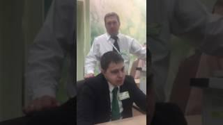 Сбербанк на Краснопрудной улице, Москва отказывается возвратить деньги в срок окончания вклада(, 2017-01-28T09:18:12.000Z)