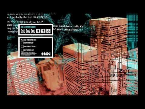 Radiohead - Subterranean Homesick Alien 4/4/95 (Acoustic Debut) (PreFM)