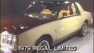 1979 San Antonio Buick Commercial