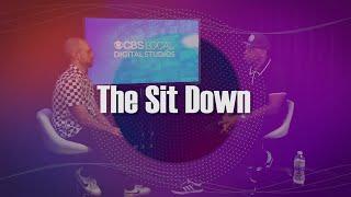 The Sit Down: Kelly Stewart