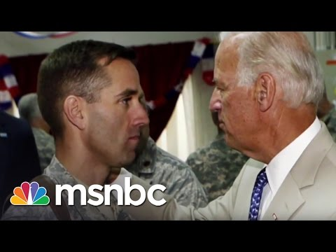 Remembering The Life Of Beau Biden | Morning Joe | MSNBC