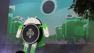 Talking with Google about Android Oreo