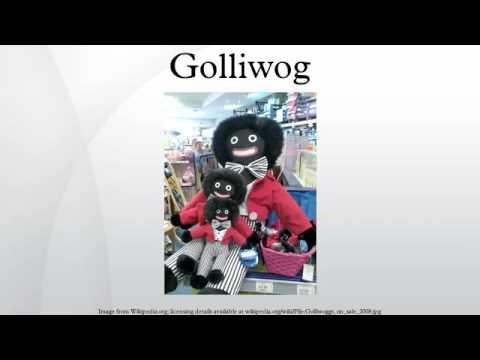 Golliwog Youtube