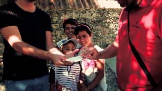 El Mago Eladio Torres en Granadilla