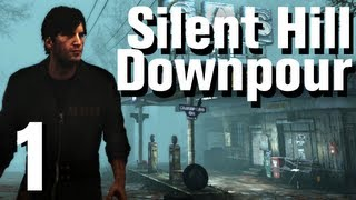 Silent Hill Downpour Walkthrough Part 1 - Introduction