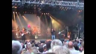 Runrig  - Atoms - Silkeborg 5-6-2008