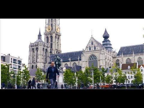 Digital Single Market in practice: Antwerp, City of Things