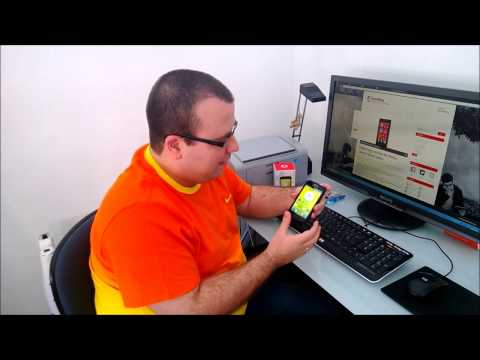 Vodafone Smart III - Unboxing y review en español - Smartblog