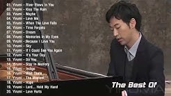 The Best Of YIRUMA Yiruma's Greatest Hits ~ Best Piano (HD/HQ)