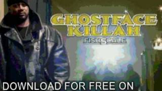ghostface killah - columbus exchange (skit) , cr - Fishscale