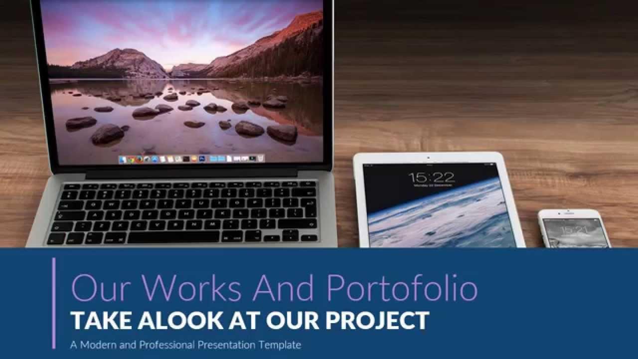 mod u00e8le powerpoint pour une pr u00e9sentation professionnelle 1