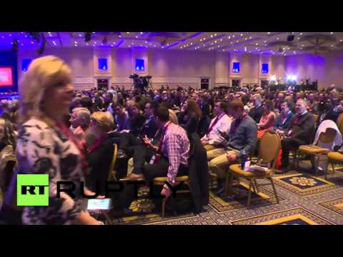 USA: Ben Carson officially suspends presidential campaign at CPAC