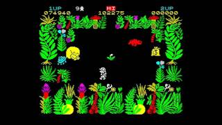 The Best ZX Spectrum Games Ever: Sabre Wulf (complete)