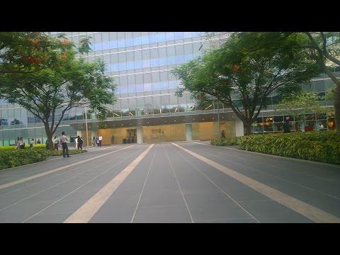 Apple new office Hyderabad, India