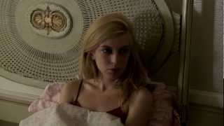LA FILLE DE NULLE PART de Jean-Claude Brisseau - Official trailer - 2012