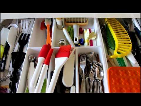 Кухонные принадлежности: подробный разбор:))) Часть 2