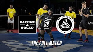 TSFC VS BAITEZE SQUAD | The Full Match | Tango Squad FC