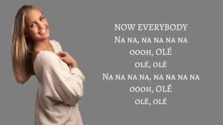 Download Mp3 Adèlen | Olè - Lyrics