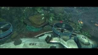 James Cameron's Avatar   The Game   PC   Na'vi Gameplay
