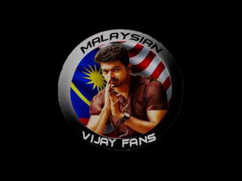 Vijay Fans Mass Video