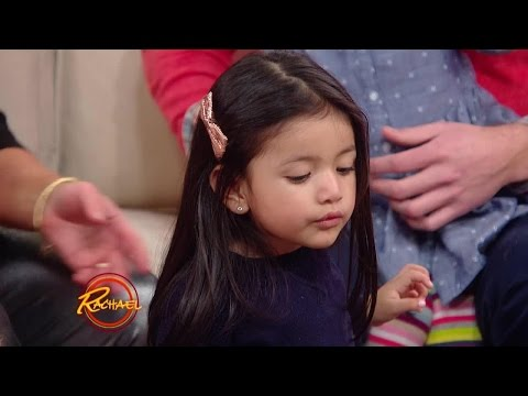 A Family That Adopted 4 Kids In 24 Hours Gets A Life-Changing Surprise | Rachael Ray Show