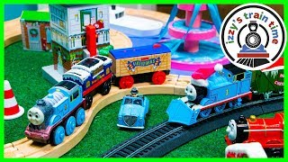 Toys for Kids | Thomas and Friends BELATED HOLIDAYS TRACK | Fun Toy Trains