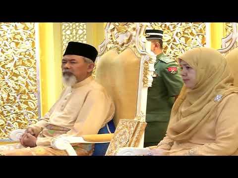 Ketua Menteri Sabah Yang Sah Diketahui Hari Ini
