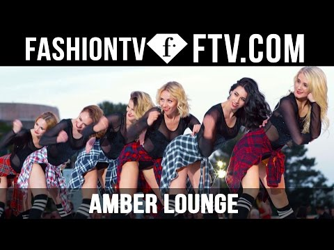 Amber Lounge at Monaco Grand Prix 2016 | FashionTV