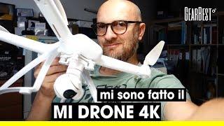 Mi son fatto il Mi Drone 4K! (parte 1)