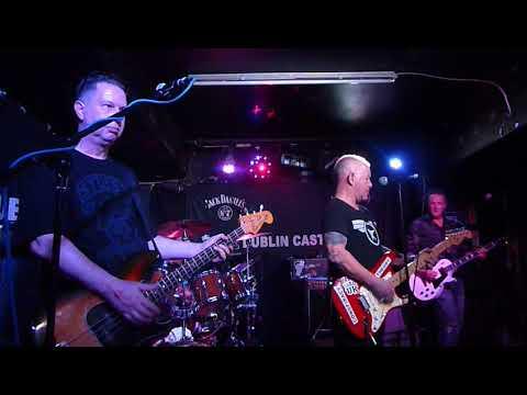 Actifed 08 Black Skinned Blue Eyed Boys (Dublin Castle Camden 15/10/2017)