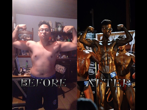 Transformación Física - Gym - Argentina - Motivación