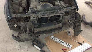 видео Ремонт БМВ своими руками: BMW е34, е39, е36, е46, е53 руководства по ремонту и обслуживанию