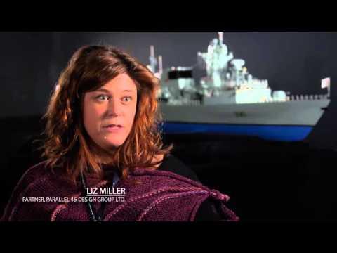 Lockheed Martin Canada Opens IMPACT Centre for Research & Development