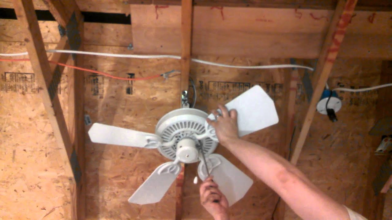 Craftmade max air 29 ceiling fan youtube mozeypictures Images