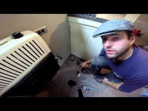 Installing a Vent-Less Heater (1)