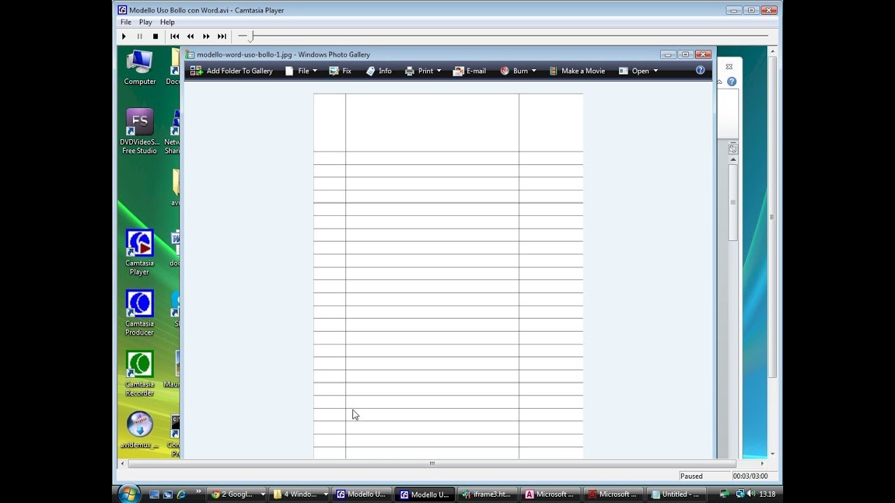 Come Convertire un File Powerpoint in Word
