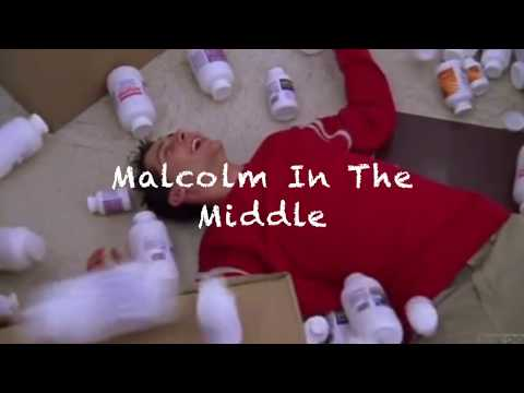 Malcolm In The Middle: Reese Takes Drugs