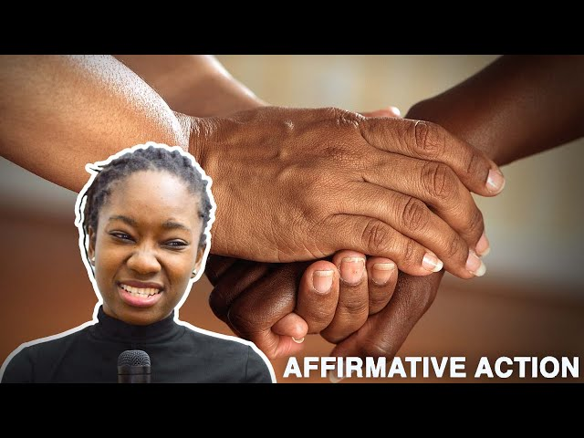 Affirmative Action's Moral Dilemma