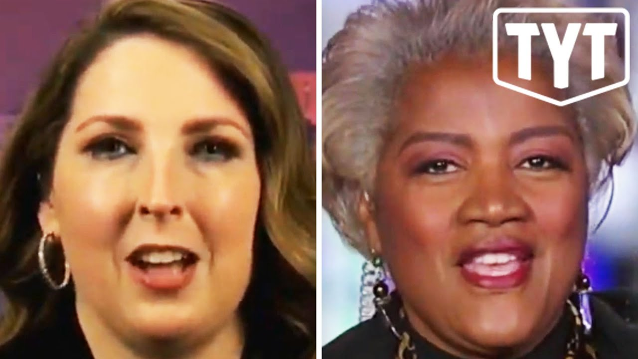 Donna Brazile to RNC Chairwoman: