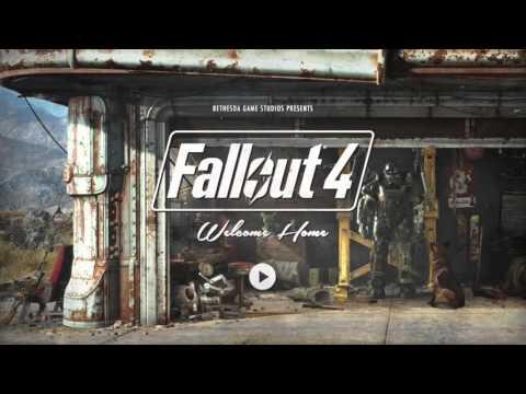 Fallout 4   The Diamond City Radio   Full Playlist Soundtrack