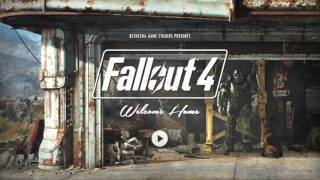 Fallout 4   The Diamond City Radio   Full Playlist Soundtrack