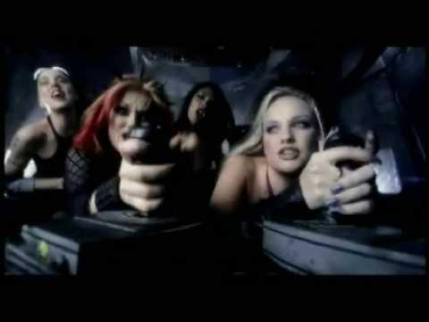 Spice Girls - Spice World [Music Video] DVD HQ