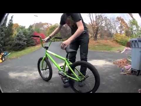 Adam Lz Bike Check - YouTube