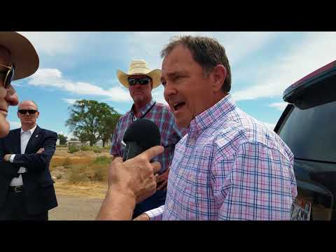 Gov Gary Herbert Interview, copyright 2017 CAES