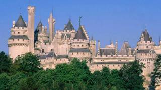 Достопримечательности Франции(Оригинальный ролик из фотографий достопримечательностей Франции. Эта страна завораживает своей красотой..., 2011-06-06T11:19:13.000Z)
