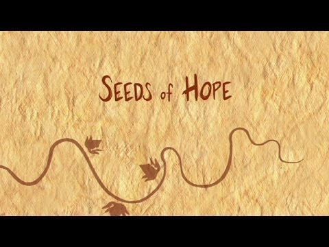 SEEDS OF HOPE FOR PBS HAWAII BROADCAST