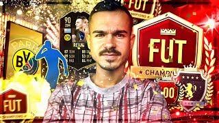 FIFA 19 : FUT CHAMPIONS + PACK OPENING !! 🔥🔥🔥