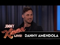 Patriots Super Bowl Champ Danny Amendola Doesnt Have Time for Nerves