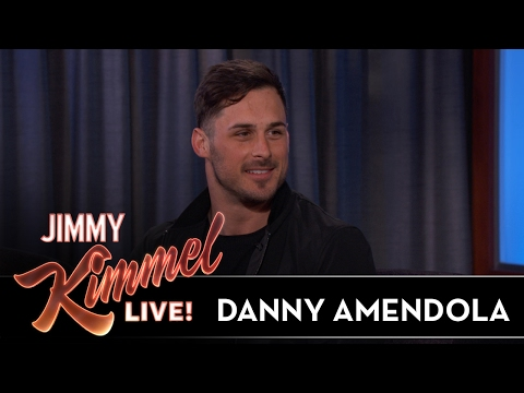 Patriots Super Bowl Champ Danny Amendola Doesn't Have Time for Nerves
